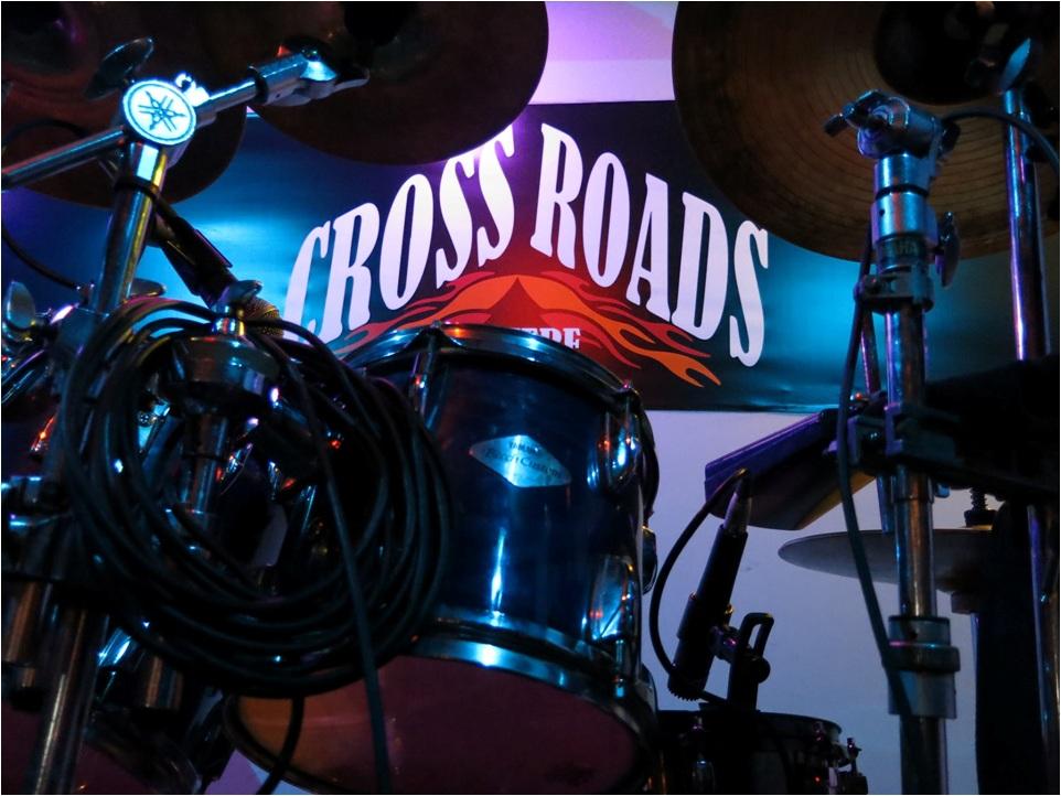 Klub Crossroads/Photo: Promo