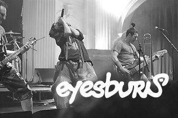 Eyesburn/Foto: Promo