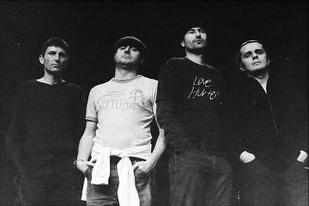Gitarijada, Gitarijada Zaječar, Love Hunters
