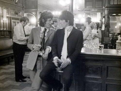 Džeger i Ričards