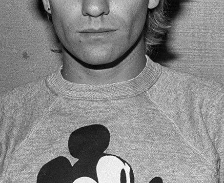 Sting, 1979.
