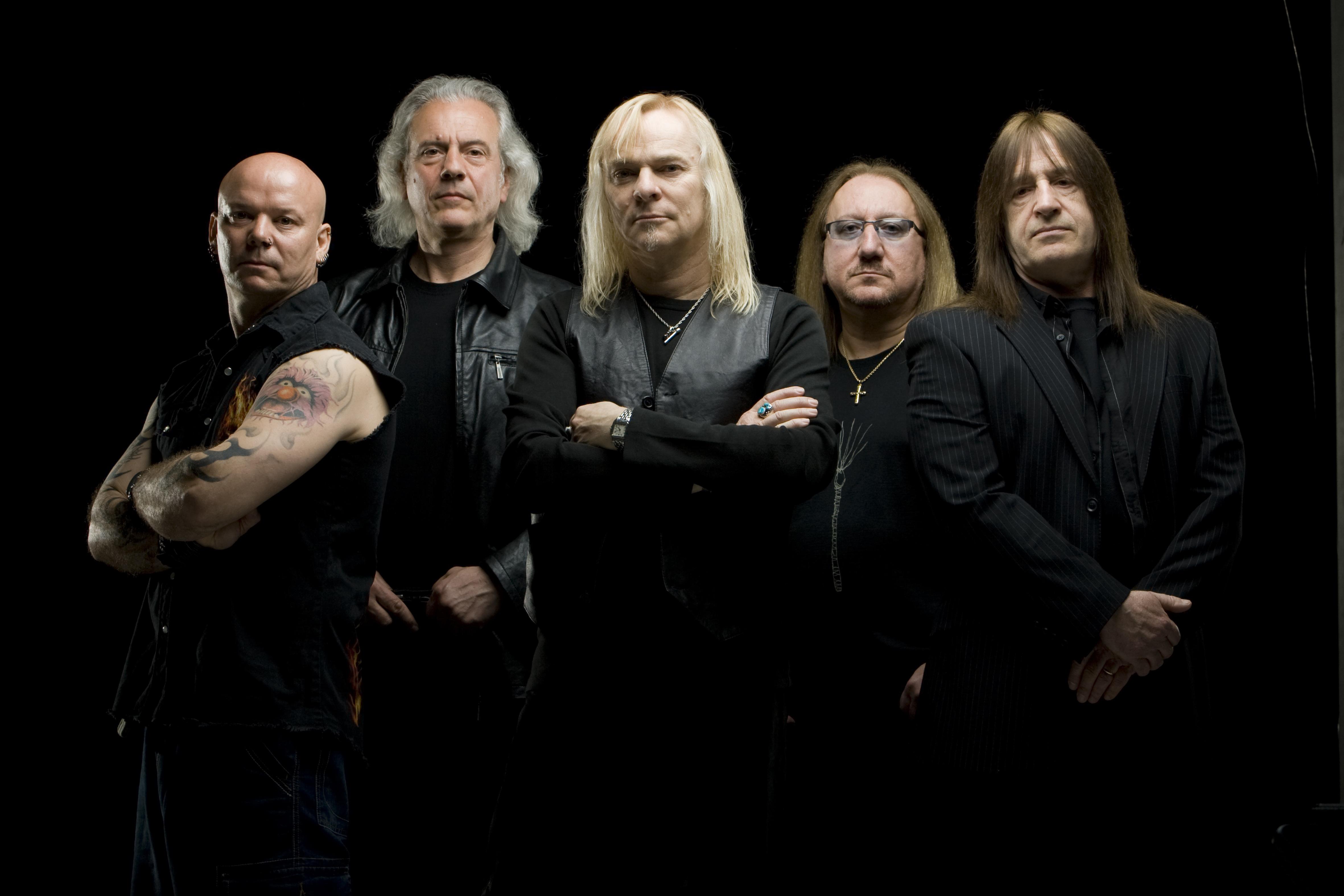 Uriah Heep/Photo: Promo