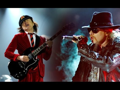 AC/DC u River Plati/Photo:YouTube.com