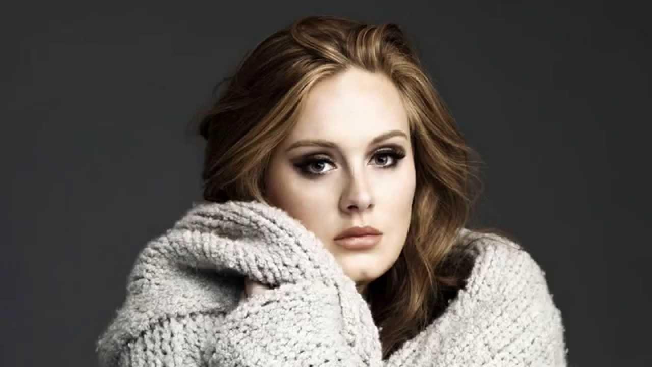 Adele/Photo: Promo