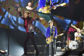 The Rolling Stones/Photo: Promo