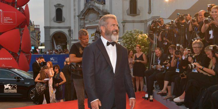 Mel Gibson/ Photo: ASAC