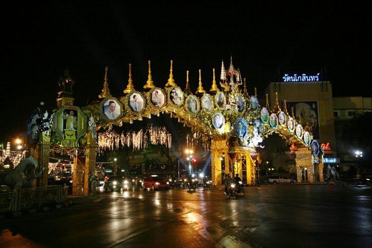 Bangkok/wikimedia.org