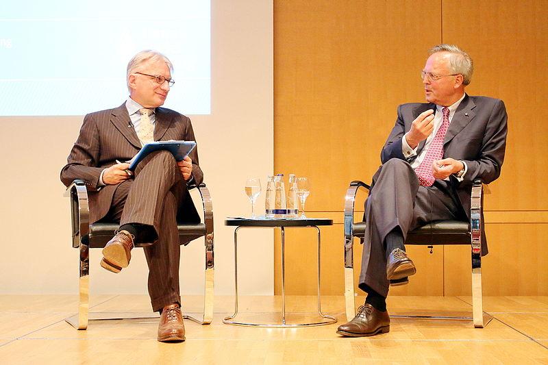 Volfgang Kriger/ Photo: Wikipedia.org