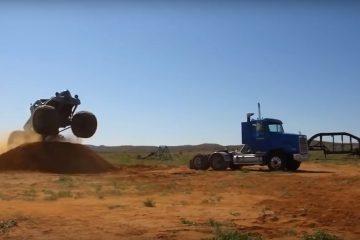 Mad Max - Fury Road /Photo> YouTube
