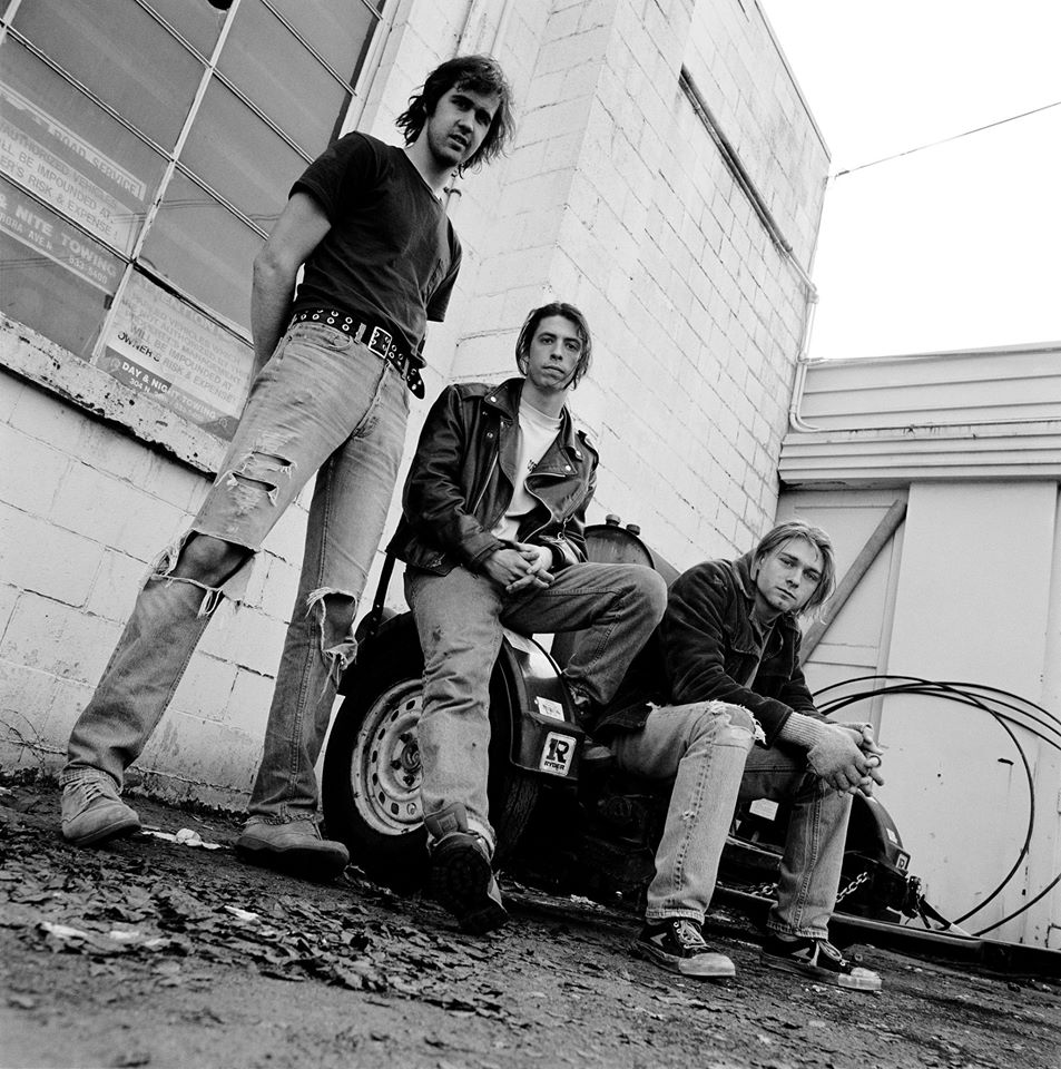 Nirvana/ Photo: Facebook