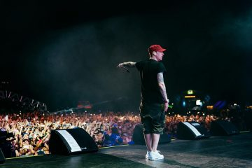 Eminem/ Photo: Facebook@eminem