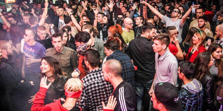 Kragujevac Dance Event 2016/Photo: Andreja Marković