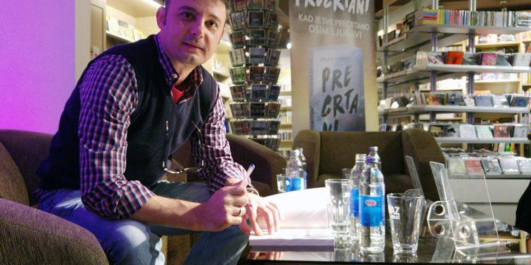 Dejan Katalina/Photo: Headliner.rs