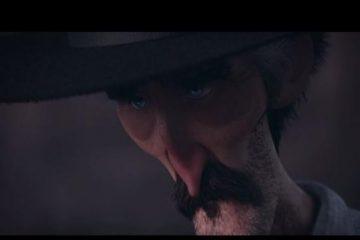 Borrowed Time/Photo:  Vimeo printsreen