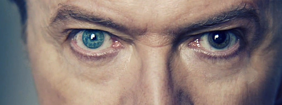 Dejvid Bouvi/Photo: facebook@davidbowie