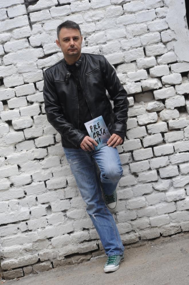 Dejan Katalina/Photo: Branko Pantelić