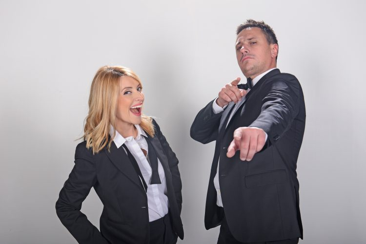 Andrija i Anđelka/Photo: Promo