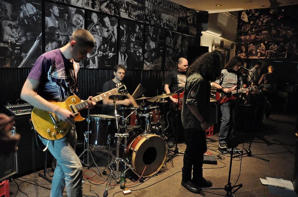 Flannel - Alice In Chains Tribute/ Photo: Promo