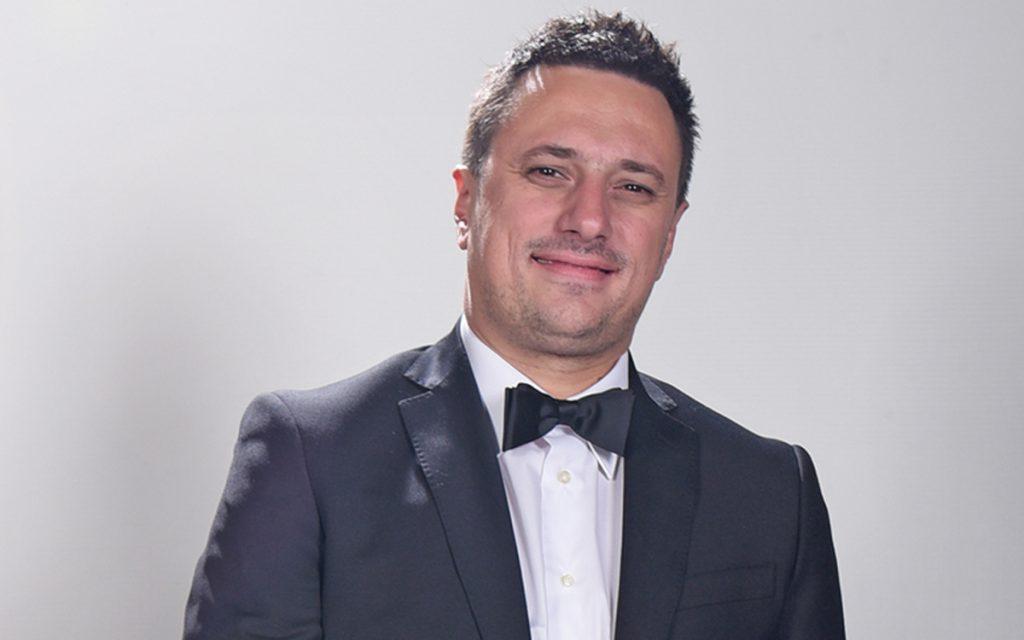 Andrija Milošević/ Photo: Promo