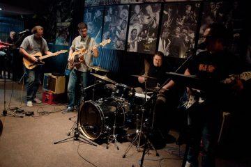 Brian McShtull - Tribute to Azra/ Photo: Promo