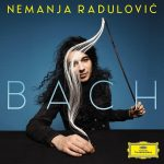 "Nemanja Radulović ""Bach""/Promo"
