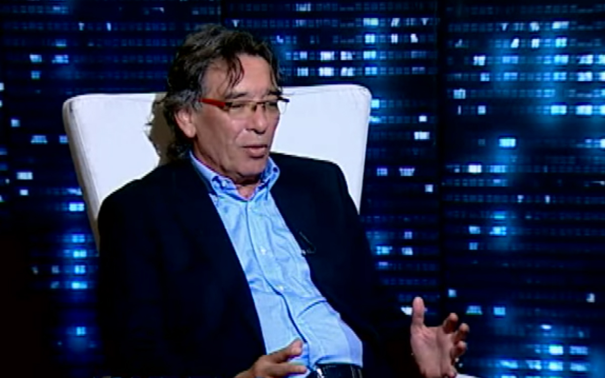 Darko Bajić/Photo: printscreen
