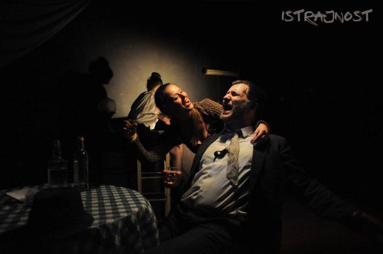 Istrajnost/ Photo: Promo