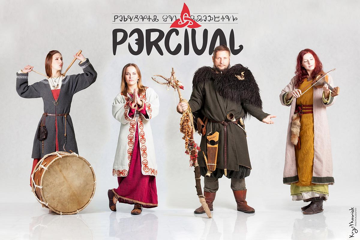 Percival/ Photo: Promo