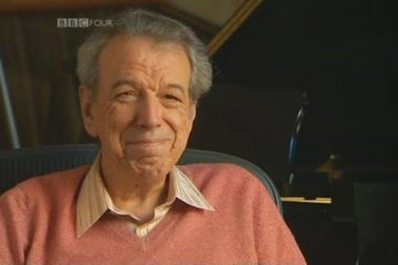 Rod Temperton/Photo: Wikipedia.org