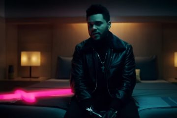 The Weeknd/Photo: YouTube printscreen