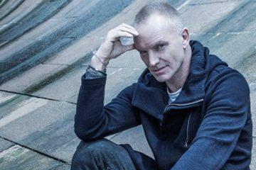 Sting/Photo: Facebook@sting