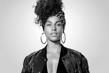Photo: Facebook @aliciakeys