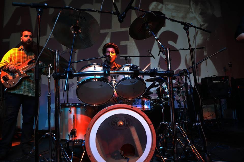 Stereo Deficit - Arctic Monkeys Tribute/ Photo: Promo