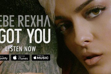 Photo: Facebook @beberexha