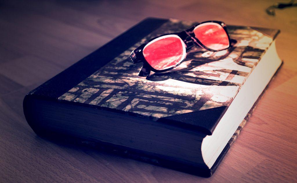 Knjiga/Photo: Pixabay