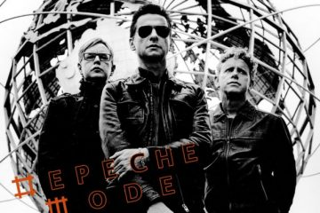 Photo: Facebook @depechemode