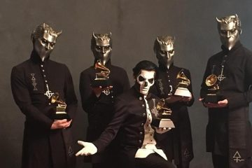 Photo: Facebook @thebandghost
