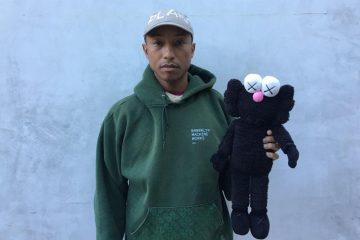 Photo: Facebook @Pharrell
