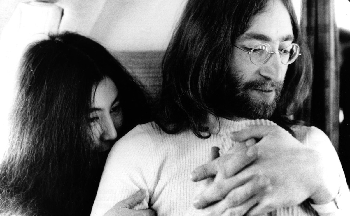 Photo: Facebook @johnlennon