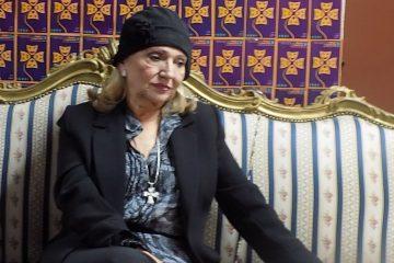 Ljiljana Stjepanović/ Photo: Zoran Miljković
