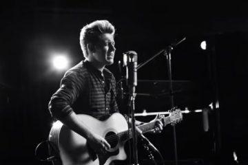 Niall Horan/Photo: printscreen