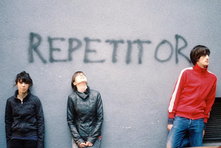 Repetitor/ Photo: Facebook @repetitorbgd