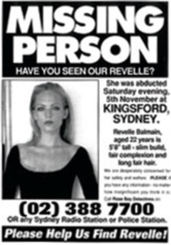 australianmissingpersonsregister.com