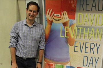 Photo: Facebook/David Levithan