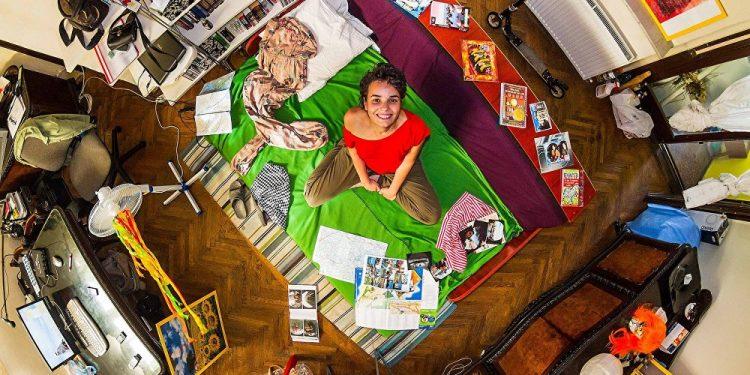 Andrea, 24 godine, Bukurešt  (Rumunija) / Photo: John Thackwray