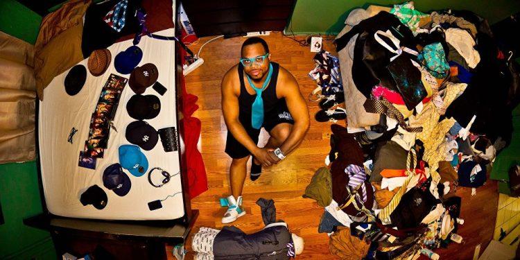 Malik, 28 godina, zabavljač, Njujork (SAD) / Photo: John Thackwray