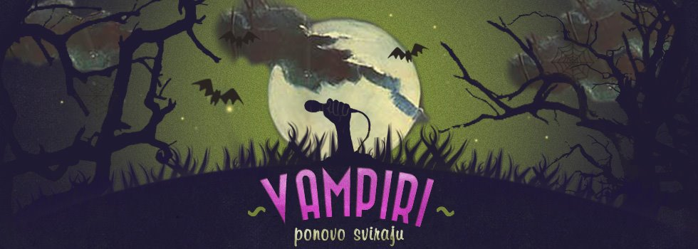 Photo: Facebook/ Vampiri