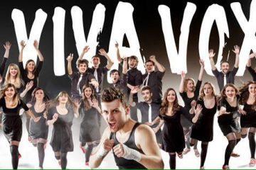 Photo: Facebook @VivaVox