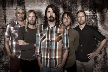 Foo Fighters/Photo: Facebook @foofighters