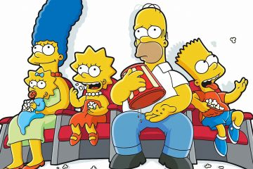 Simpsonovi/Photo: Promo